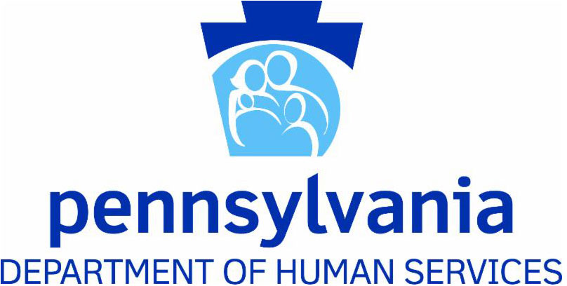 Pennsylvania Department of Human Services logo