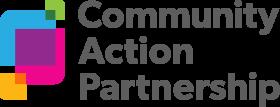 Community Action Partnership (CAP) logo