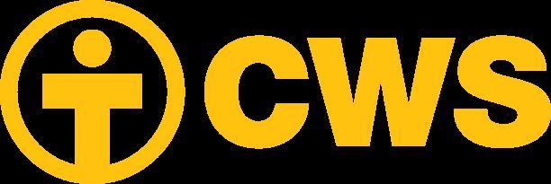 Church World Services (CWS) logo